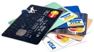 Rätt bonus på kreditkort